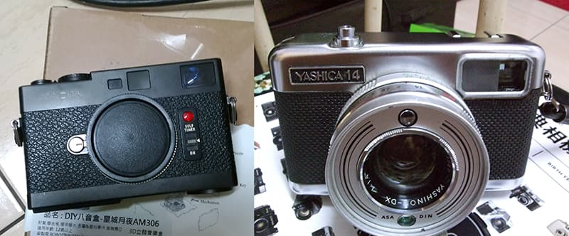 camera collection 2